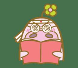 Hipoko sticker #95430