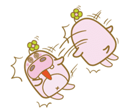 Hipoko sticker #95433