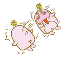 Hipoko sticker #95434