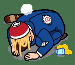 DOGEZA sticker #95548