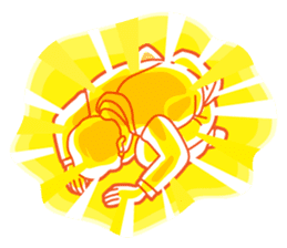 DOGEZA sticker #95554