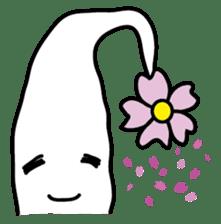 Mr.Moyashi 1 sticker #95820