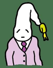 Mr.Moyashi 1 sticker #95824