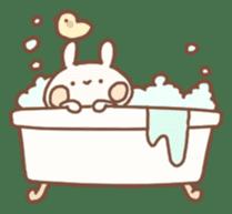 momochy's Rabbit sticker #95889