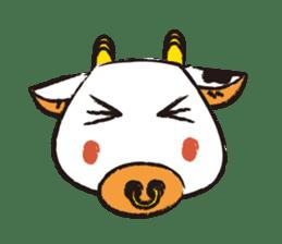 ohsu!mousan sticker #96055