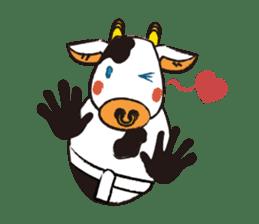 ohsu!mousan sticker #96056