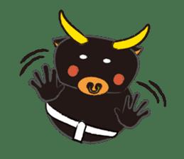ohsu!mousan sticker #96064