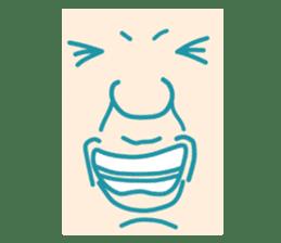yokozuna-man sticker #96373