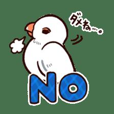 Choiwaru Cheek sticker #97487