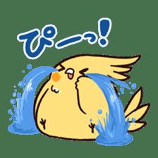 Choiwaru Cheek sticker #97499