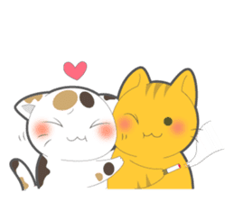 Every day you want help of cat sticker #97537