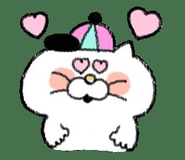 Nyanki-teacher sticker #97763