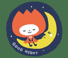 Red White Yellow (Aka Shiro Kiiro) sticker #97999