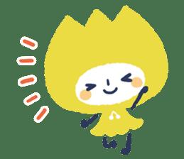 Red White Yellow (Aka Shiro Kiiro) sticker #98004