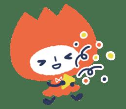 Red White Yellow (Aka Shiro Kiiro) sticker #98022