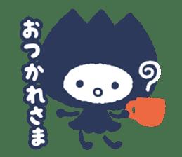 Red White Yellow (Aka Shiro Kiiro) sticker #98030