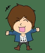 Kataryo sticker #98098