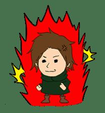 Kataryo sticker #98099