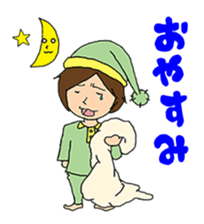 Kataryo sticker #98101
