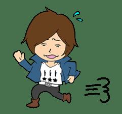 Kataryo sticker #98104