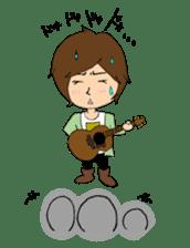 Kataryo sticker #98107