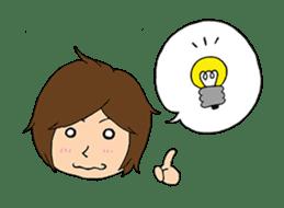 Kataryo sticker #98115