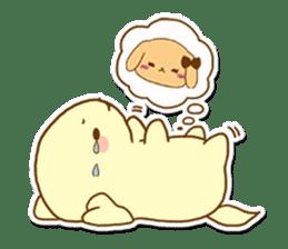 Kasanari-ken sticker #98117