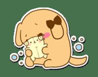 Kasanari-ken sticker #98118