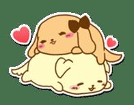 Kasanari-ken sticker #98122