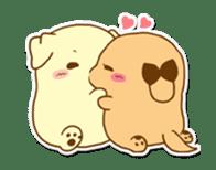 Kasanari-ken sticker #98127