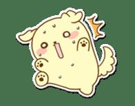 Kasanari-ken sticker #98130