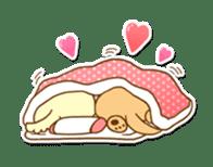 Kasanari-ken sticker #98135