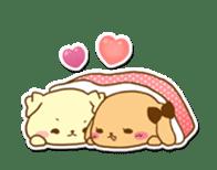 Kasanari-ken sticker #98136