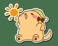 Kasanari-ken sticker #98139