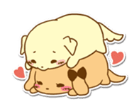 Kasanari-ken sticker #98144