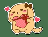 Kasanari-ken sticker #98145