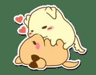 Kasanari-ken sticker #98147