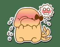 Kasanari-ken sticker #98148