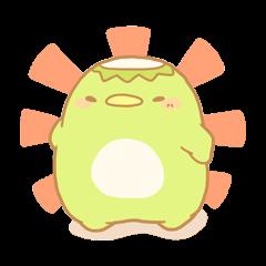 Fuwa Fuwa Animal