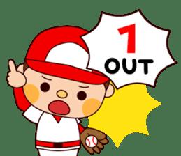 Mr.YAMATO sticker #98560