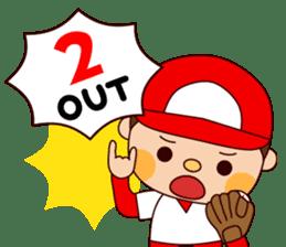 Mr.YAMATO sticker #98561