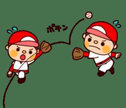 Mr.YAMATO sticker #98574