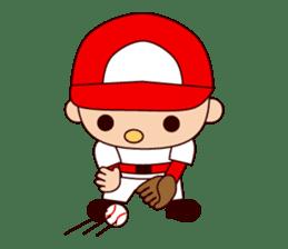 Mr.YAMATO sticker #98575