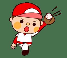 Mr.YAMATO sticker #98577