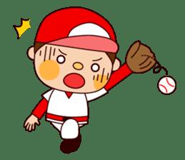 Mr.YAMATO sticker #98578