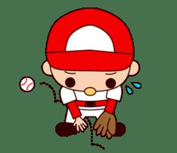 Mr.YAMATO sticker #98579