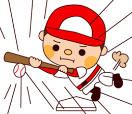 Mr.YAMATO sticker #98586