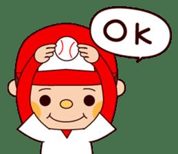 Mr.YAMATO sticker #98588