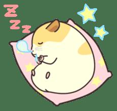 My lovely Hamster sticker #98635