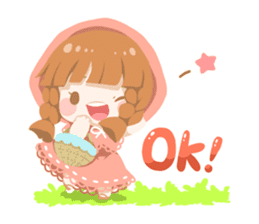 Fairy STORY sticker #98837